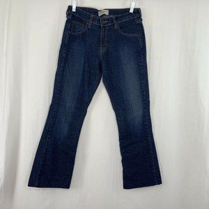 Levi Strauss Signature Low Rise Bootcut Size 10
